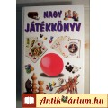 Eladó Nagy Játékkönyv (Dalmáth Lajos-Frank Csilla) 1996 (8kép+tartalom)