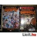 Eladó Secret Wars: Marvel free previews USA képregény eladó!