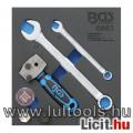 Eladó Fékcső peremező készlet BGS-6683