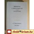 Eladó A Megalkuvó / Agostino (Alberto Moravia) 1976 (foltmentes) 8kép+tart.