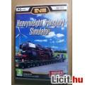 Eladó Heavyweight Transport Simulator (2010) CD (PC játék) jogtiszta