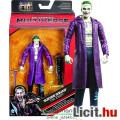 Eladó 16cm-es Batman figura - Joker figura Jared Leto Öngyilkos Osztag / Suicide Squad megjelenés fegyverr