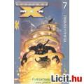 Eladó Magyar képregény - Újvilág X-Men 07. szám - magyar nyelvű Ultimate X-Men Panini Marvel sorozat - rég