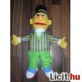 Eladó  Sesame Street Bert plüss figura Elmo és Ernie barátja - 45 cm