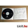 Eladó Sony Ericsson W810 gyári CD (2005) karcmentes jogtiszta