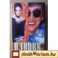 Eladó A Trükk (Lawrence Sanders) 1996 (Krimi) foltmentes (7kép+tartalom)
