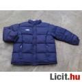 Eladó ÚJ! UMBRO férfi pufi sötétkék téli dzseki XL-es