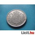 Eladó Spanyolország 50 pezeta 1975