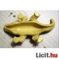 Krokodil (talán Playmobil) Műanyag (3képpel)