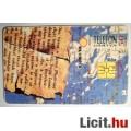 Eladó Telefonkártya 1995 - Olympia (Viseltes) 2képpel