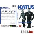 Eladó Katus Attila és Tamás A személyi edzők