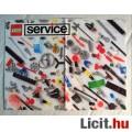 Eladó LEGO Service Katalógus 1993 (109583/109683)