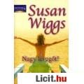 Eladó Susan Wiggs: Nagy levegőt!