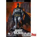 Eladó DC Comics Legendás Batman Képregény könyv 09 - Arany Hajnal - 200 oldalas, keményfedeles képregény B