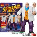 Eladó 16-20cm-es Marvel Legends figura Animated Spider-Man - Kingpin / Vezér Pókember ellenség Deluxe BAF