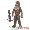 Eladó Star Wars figura - Chewbacca figura Hoth megjelenéssel és bowcaster fegyverrel - mozgatható Csillago