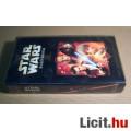 Eladó Star Wars 1. Baljós Árnyak (2000) VHS jogtiszta (teszteletlen !!)