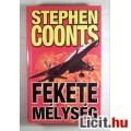 Fekete Mélység (Stephen Coonts) 2005 (3kép+Tartalom :) Akció, Kaland