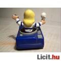 Burger King Kék Autó Kislánnyal (1990) APG KL2 (6képpel)