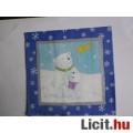 szalvéta - jeges macik
