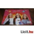Eladó Barbie puzzle kirakó 54 darabos 38 cm x 26 cm - Vadonatúj!