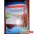 Eladó Bio fehér rizsliszt gluténmentes vegán 1 kg