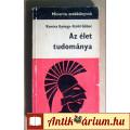 Eladó Az Élet Tudománya (Kontra György-Stohl Gábor) 1967 (8kép+tartalom)