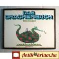 Eladó Das Drachenbuch (Walter Schmögner) 1981 (Német mesekönyv) 6képpel