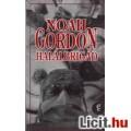 Noah Gordon: Halálbrigád
