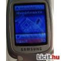 Eladó Samsung X450+Akku (Ver.2) 2003 Működik (16db állapot képpel :)