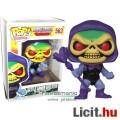 10cmes Funko POP figura MOTU He-Man Skeletor nagyfejű Masters of the Unvierse karikatúra figura