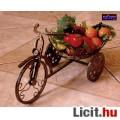 Eladó Fonott gyümölcstartó tricikli