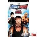 PSP SmackDown vs. Raw 2008.