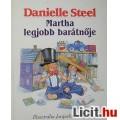 Danielle Steel: Martha legjobb barátnője - ritkaság!