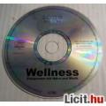 Eladó Wellness (2004) Jogtiszta Zenei CD (Teszteletlen) karcos !!