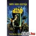 Eladó Hollace Davids Paul Davids: Star Wars - Darth Vader kesztyűje