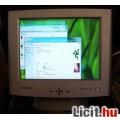 Eladó Samsung 520TFT Lapos Monitor (rendben működik) 14képpel