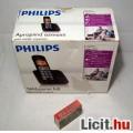 Philips CD280 (2011) Üres Doboz + Kézikönyv Magyarul (10db képpel :)