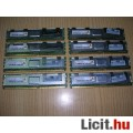 Eladó 8GB 8x1GB PC2-5300F ECC szerver RAM