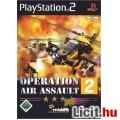 Eladó PlayStation2 játék: operation air assault 2, PS2.