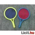 Eladó *Tollaslabda ütő - párban - sárga, kék