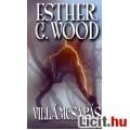 Eladó Esther G. Wood: Villámcsapás