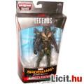 Eladó 16cm-es Marvel Legends figura Spider-man Homecoming Vulture / Keselyű figura Pókember ellenség mozi