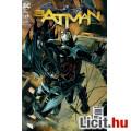 Eladó x új Batman képregény 25. szám, Batman borító, benne: New 52 Igazság Ligája és Baglyok Bírósága - Új