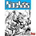Eladó Kockás fekete fehér Képregény Újság 2020/10 12. szám, klasszikus francia / belga képregényekkel magy