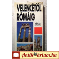 Eladó Velencétől Rómáig (Wellner István) 1974 (Útikönyv) 7kép+tartalom