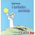 Eladó Magyar képregény - Balogh Bertalan Karikatúra Anatómiája - régi / retro képregény gyűjteményből