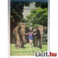 Eladó Gyere Velem az Állatkertbe! (Holdas Sándor) 1985 (7kép+tartalom)