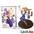 Eladó 16-18cm Dragon Ball Super / Dragonball Z figura - Banpresto Scultures BB7 SSJ2 Gohan - gyűjtői PVC s