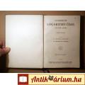 Eladó Logaritmy Cisel od 1 do 120000 (1946) cseh nyelvű